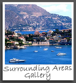 View The Surrounding Areas Gallery